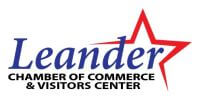 Leander Chamber of Commerce Retina Logo