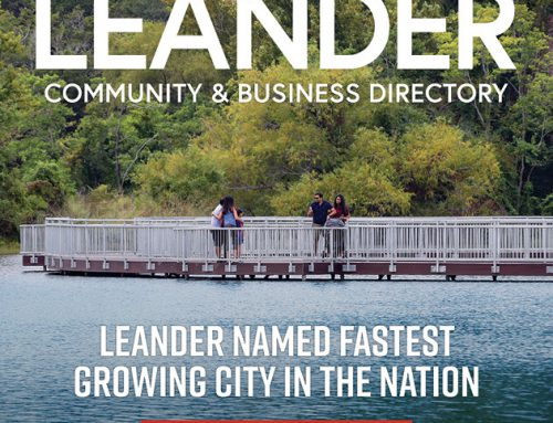 Leander Shines in Headlines Again